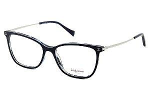 Armação Óculos de Grau Hickmann Feminino HI6113 H03