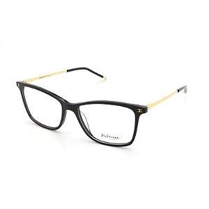 Armação Óculos de Grau Hickmann Feminino HI6093 A01