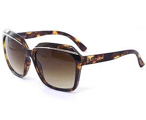 Óculos de Sol Atitude Feminino AT5390 G21
