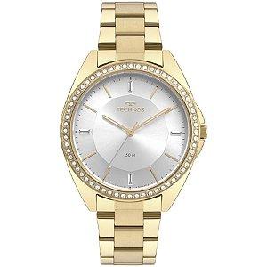 Relógio Technos Feminino Fashion Trend Analógico 2035MQX/4K