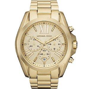 Relógio Michael Kors Feminino Bradshaw Analógico MK5605/4DN
