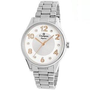 Relógio Champion Feminino Elegance Analógico CN24002Q