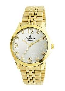 Relógio Champion Feminino Elegance Analógico CN24093H