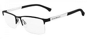 eb71bff8c Armação Óculos de Grau Emporio Armani Masculino EA1086 3001 - Ótica ...