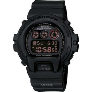 Relógio Casio Masculino G-Shock Digital DW6900MS1DR