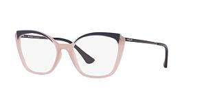 Armação Óculos de Grau Vogue Feminino VO5265L 2713