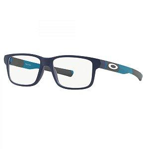 Armação Óculos de Grau Oakley Infantil Field Day OY8007-07