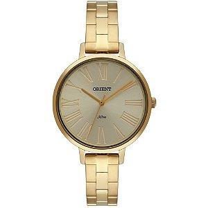Relógio Orient Feminino Analógico FGSS0130 C3KX
