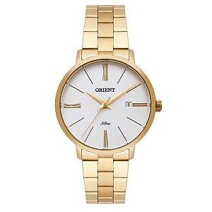 Relógio Orient Feminino Analógico FGSS1156 S3KX