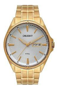 Relógio Orient Masculino Analógico MGSS2008 S1KX