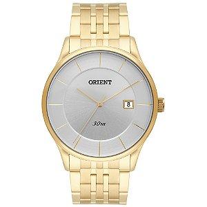 Relógio Orient Masculino Eternal Analógico MGSS1127 S1KX
