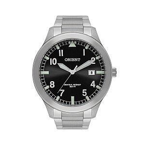 Relógio Orient Masculino Analógico MBSS1361 P2SX