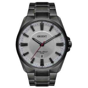 Relógio Orient Masculino Analógico MYSS1003 S1GX