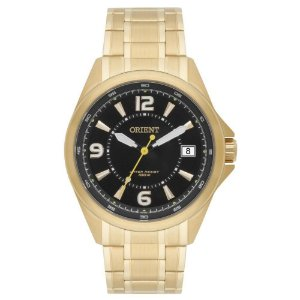 Relógio Orient Masculino Sport Analógico MGSS1106 P2KX