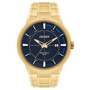 Relógio Orient Masculino Neo Sports Analógico MGSS1137 D2KX