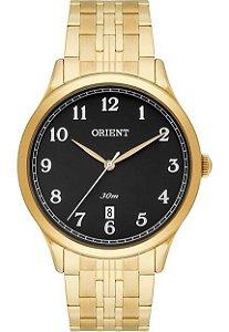 Relógio Orient Masculino Analógico MGSS1139 P2KX
