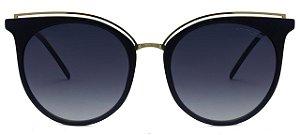 Óculos de Sol Feminino Atitude AT5403 A01