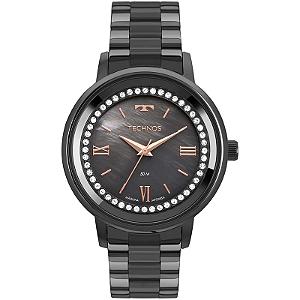 Relógio Technos Feminino Fashion Trend 2036MKZ/4P