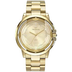 Relógio Technos Crystal Feminino 2036MLL/4X