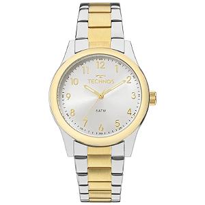 Relógio Technos Feminino Elegance Boutique 2035MKK/5K