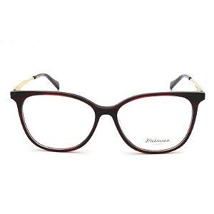 Armação Óculos de Grau Hickmann Feminino HI6114 E02