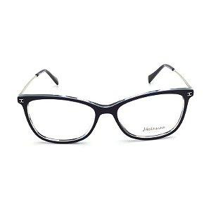 Armação Óculos de Grau Hickmann Feminino HI6116 H03