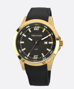 Relógio Technos Masculino Racer 2115KPU/8P