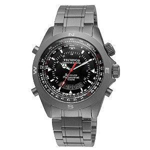 Relógio Technos Masculino Skydiver T20563/1P