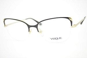 Armação Óculos de Grau Vogue Feminino VO4077 352