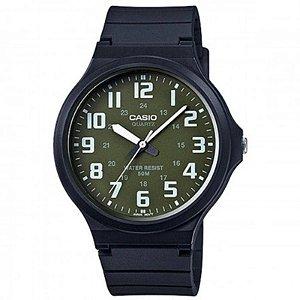 Relógio Casio Masculino Analógico MW2403BVDF