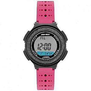 Relógio Infantil Feminino Mormaii MO0974B/8Q