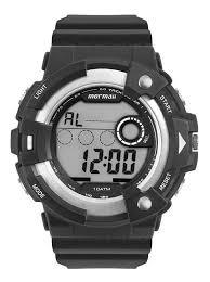 Relógio Mormaii Masculino MO15100AA/8K
