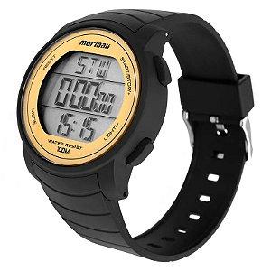Relógio Mormaii Monitor Cardíaco MO11560AA/8D