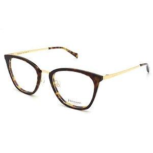 Armação Óculos de Grau Hickmann Feminino HI1070B G21