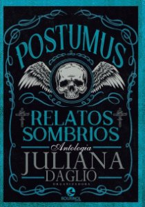 Postumus - Relatos Sombrios
