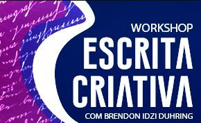 Workshop - Escrita Criativa 16/05