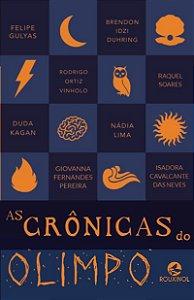 As Crônicas do Olimpo