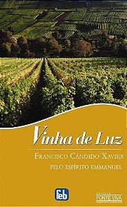VINHAS DE LUZ