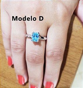 Anéis Reguláveis Zircônia Vários Modelos