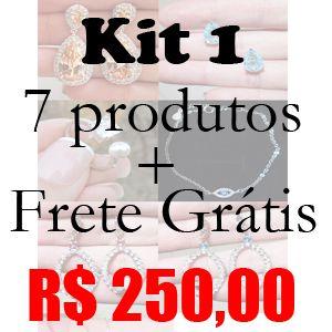 Kit Promocional 1