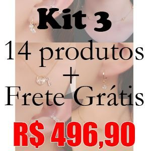 Kit Promocional 3
