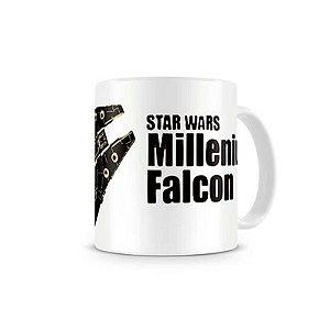 CANECA MILLENIUM FALCON