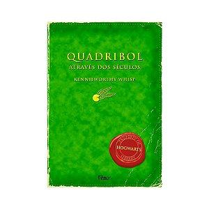 Livro - Quadribol Através dos Séculos