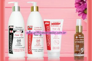 Kit carga de queratina 500ml