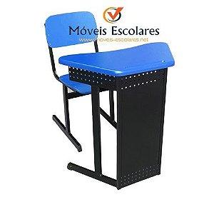 Conjunto Escolar Trapézio Carrossel