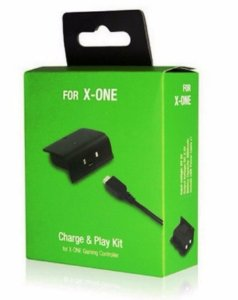 Kit recarga xbox ONE