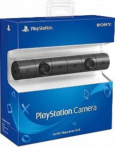 Câmera para PS4