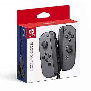 Controle LR para Nintendo Switch ( OS 2 LADOS )