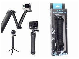 3-Way GoPro