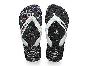 Havaianas Playstation 4 Símbolos